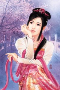 Wang Zhao Jun (Vuong Chieu Quan)