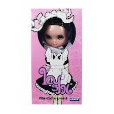 """Arker ICY Doll - Ms. Coser Little Maid 12"""" very limited & Collective"""