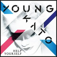 Young Kato Identity and Sleeve