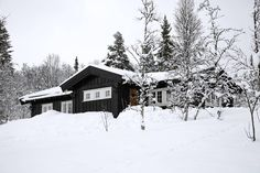 #В, #Дом, #Норвегии http://adcitymag.ru/dom-v-norvegii-2/