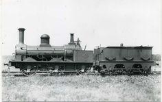 Original Locomotive On the Southport line, built in 1866 Steam Railway, British Rail, Seaside Towns, Southport, Diesel, Small Engine, Steam Engine, Steam Locomotive, Train Station