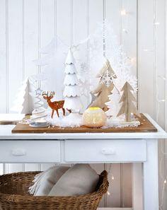 #Bambi in het #kerstbomen bos.             styling: Susanne Houx, fotografie: Brigitte Kroone