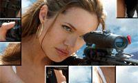 Jogo online Image Disorder Angelina Jolie