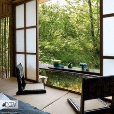 Amazing Japanese Interior Design Idea 57