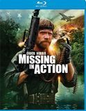 Missing in Action [Blu-ray] [1984]