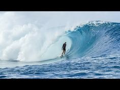 Watch Surfs Like a Girl Bethany Hamilton's inspiring kickstarter project