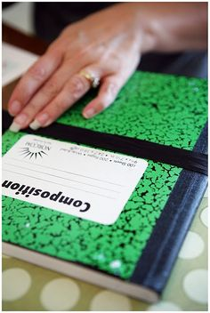 What an awesome planner idea, not just for holidays. Just think, can keep EVERYTHING in ONE small book!