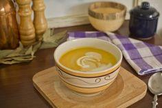 Sopa rápida de sólo 2 vegetales | Informe21.com #Food #Comida #Receta