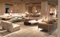 New opening: flagship store FLEXFORM in Chengdu, China