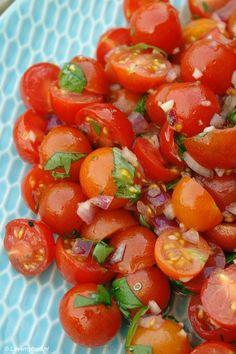 Best Broccoli Salad Recipe, Chickpea Salad Recipes, Healthy Tacos, Healthy Recipes, Easy Macaroni Salad, Chicken Carbonara Recipe, Grilled Corn Salad, Rigatoni, Side Dish Recipes