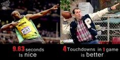 Essien Bolt VS Al Bundy