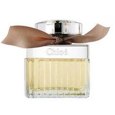 Chloé (parfum floral) Tête : Freesia, Litchi, Pivoine Coeur : Muguet, Magnolia, Rose Fond : Notes Poudrées, Cèdre, Muscs, Ambre