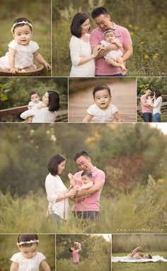 Beautiful Six Month Old | Raleigh Baby Photographer | Be True Baby