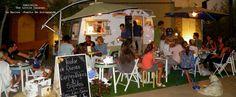 Gabriella The Little Caravan Sotogrande Cádiz Spain