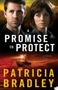 A Promise to Protect (Logan Point Book #2) By Patricia Bradley