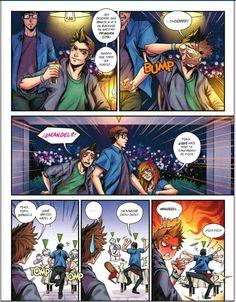 Virtual Hero II EL RUBIUS la Torre Inposible - pag 5 - Wattpad