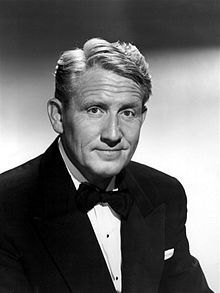 1938 - SPENCER TRACY - Best Actor in a Leading Role - CAPITAINS COURAGEOUS