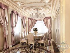 Living Room Designs In Dubai living room design in dubai, living room design abu dhabi, photo 4