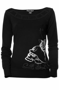 Metal Mulisha Rylee Fleece Women's Top, £45.99