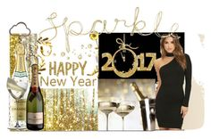 """""""2017 you are welcome"""" by jaja8x8 on Polyvore featuring interior, interiors, interior design, maison, home decor, interior decorating, Oliver Gal Artist Co., LULUS, Rebecca Minkoff et Riedel"""
