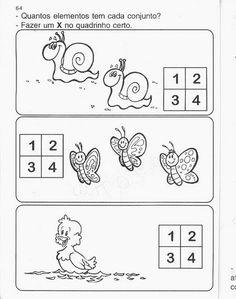 30 ATIVIDADES SOBRE O MEIO AMBIENTE PARA EDUCAÇÃO INFANTIL E ENSINO FUNDAMENTAL - SÓ ESCOLA