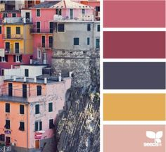 Blurb ebook: Global Color by Design Seeds