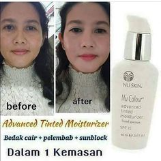 Moisturizer For Oily Skin, Tinted Moisturizer, Soap, Nu Skin, Personal Care, Skin Products, Face, Beauty, Self Care