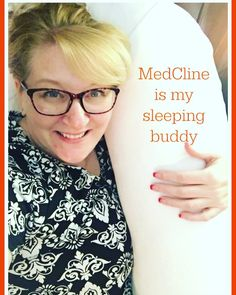 #on the blog today I'm talking about acid reflux waking up in the middle of the night to vomit (gross!) and how #MedCline changed my life. I've spent 90 days with their product - not your typical review post - and it's a game changer for those of us that suffer with night time reflux. Check it out #linkinbio #spon