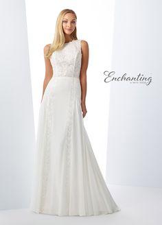 abb3527ef03c 58 Best Mon Cheri Bridal images in 2019 | Bridal gowns, Bride groom ...