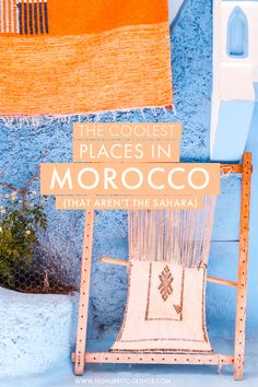 Wondering what to do in Morocco? There are so many incredible destinations here that planning an itinerary can sometimes feel … Africa Destinations, Amazing Destinations, Travel Destinations, Morocco Travel, Africa Travel, Marrakech Travel, Visit Morocco, Vietnam Travel, Thailand Travel