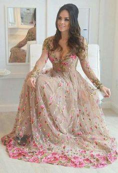 #dresses by @gabidino on Chicisimo