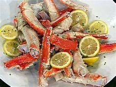 crab legs! - Great Deals at www.AlaskaKingCrabs.com