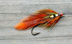 I can still remember the fist fish I caught on a streamer, a stocked brook trout on a Royal Coachman streamer. Since that time I have had success many times fishing these long flies. In my early days of fly fishing I bought all of my flies. Carrie Stevens, Golden Pheasant, Black Indians, Brown Trout, Salmon Fishing, My Favorite Image, Fly Tying, Streamers, Fly Fishing