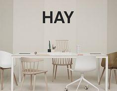 """다음 @Behance 프로젝트 확인: """"HAY"""" https://www.behance.net/gallery/18011447/HAY"""