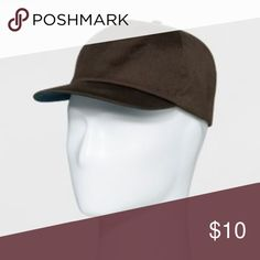 1127e9b114c5 Shop Men s Goodfellow   Co Green Brown size OS Hats at a discounted price  at Poshmark. Description  Men s Baseball Hat - Goodfellow   Co army Green  One Size ...