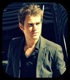 Paul Wesley, Stefan