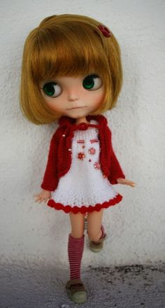 Sharon in Spain: My Blythe Girls....especially for Steve but hopefully others will enjoy too!