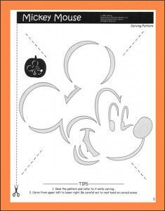 Pumpkin carving patterns special occasion and free pumpkin carving