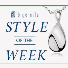 Blue Nile Weekly Giveaway