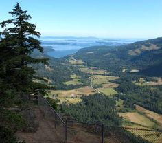 Salt Spring Island is the Pacific paradise located halfway between Vancouver and Victoria, British Columbia...