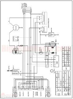 sunl atv 250 wiring diagram