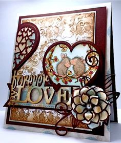Cards by America: Forever My Love