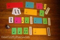 Piano group lesson ideas