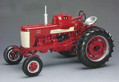 Farm Toys, John Deere Tractors, Old Farm, Ih, Scale Models, Vintage Toys, Diecast, Concept Art, Miniature