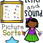 This pack contains, easy printing picture sorts for the alphabet, digraphs, blends and medial short vowel sounds. We do a lot of phonics work in my...