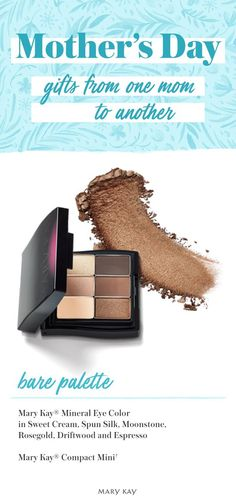 Celebrate your other mom friends this Mother's Day! Mary Kay