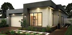 House Exterior Design by Adenbrook Homes