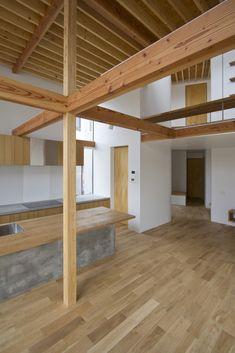 Gallery of House K / Shinta Hamada Architects - 13