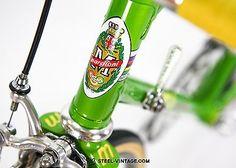 Marastoni Rare Artisan Road Bicycle 1980s 54CM Pts Classic Vintage Steel VGC