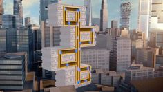 """Cable-Free Elevators Will Soar To New Heights, And Move Sideways - Businessweek """"For architects and builders, the revolutionary elevator technology opens up opportunities to experiment with unconventional shapes and groundbreaking heights. 'The mile-high building is easily achievable—as would be a two-and-a-half-mile building,' Olley says. But he'll have to wait until at least 2016, when ThyssenKrupp will finish building a test tower in Rottweil, Germany."""""""
